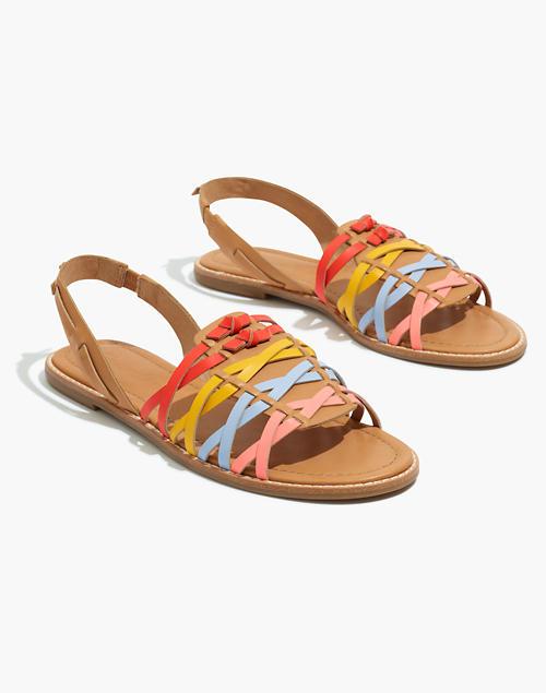 online store 46d8f 7fb89 The Maya Huarache Sandal