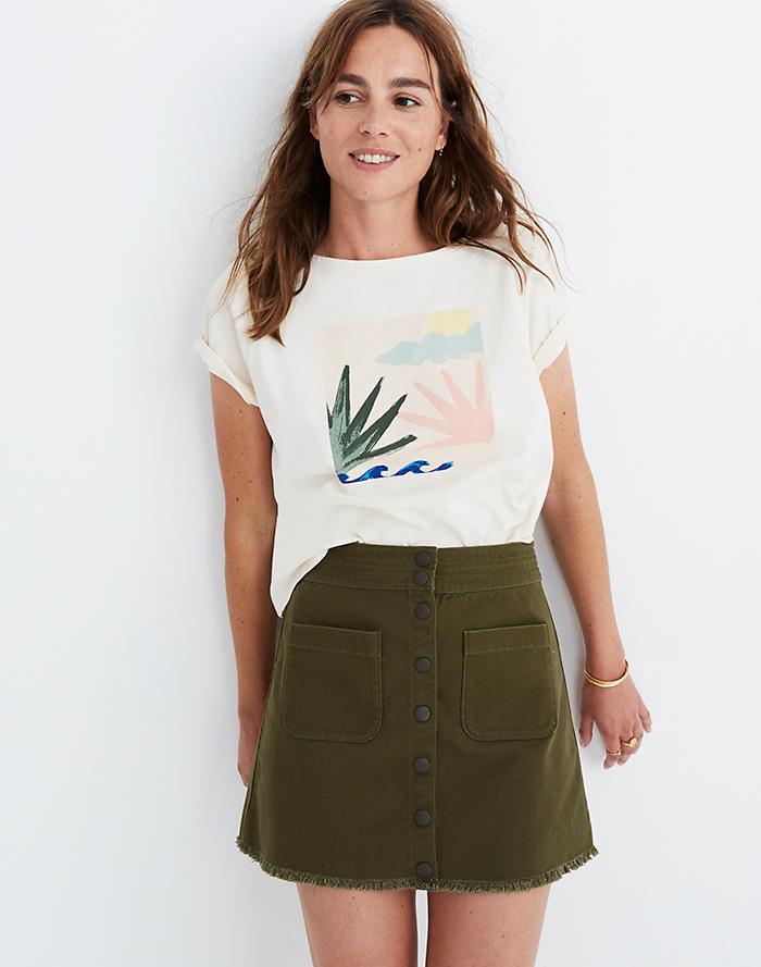 18bcbf4da1 Women's Skirts | Madewell