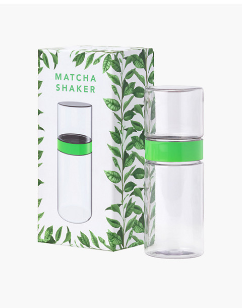 W&P™ Matcha Shaker in one color image 1
