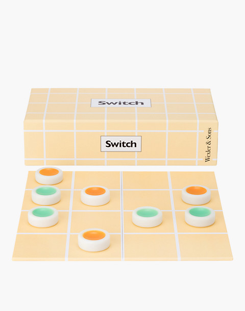 W&P™ Switch Board Game in yellow image 1