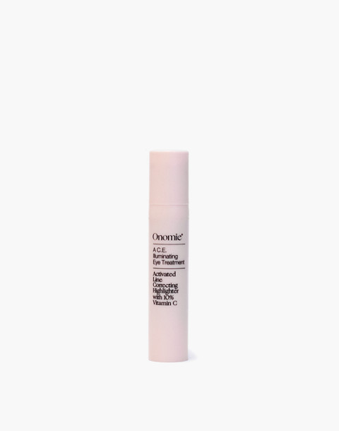 Onomie® A.C.E. Illuminating Eye Treatment in light pink image 1