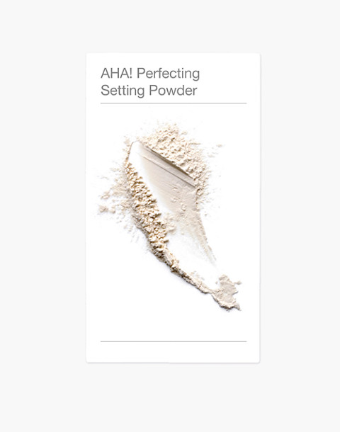Onomie® AHA! Perfecting Setting Powder in natural image 2