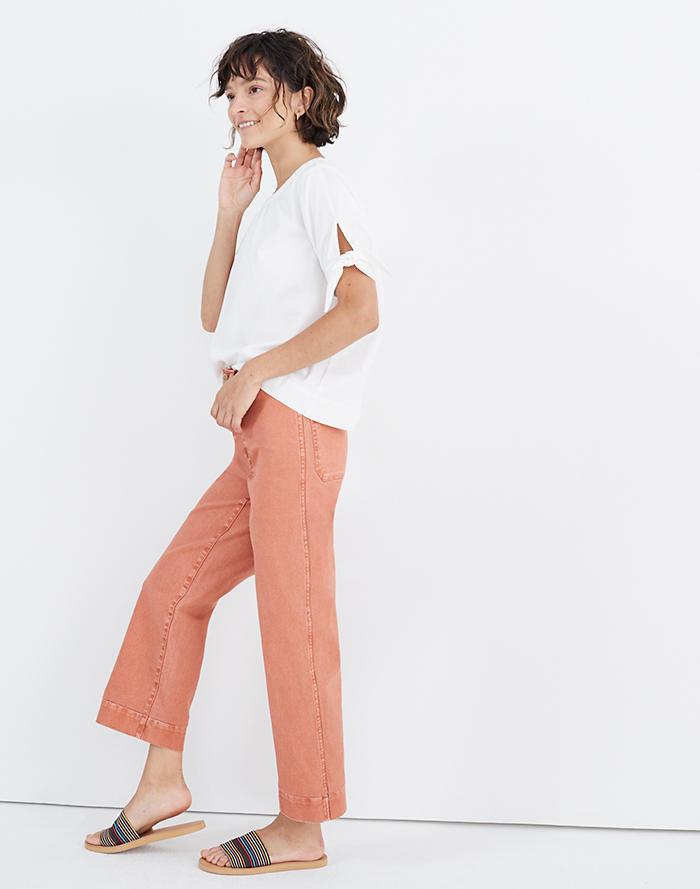 612c51c6 Women's Pants | Madewell