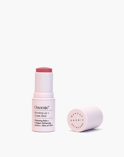 Onomie® Boosting Lip and Cheek Stick in purple image 1