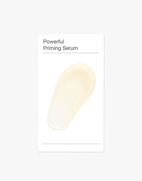 Onomie® Powerful Priming Serum in natural image 2