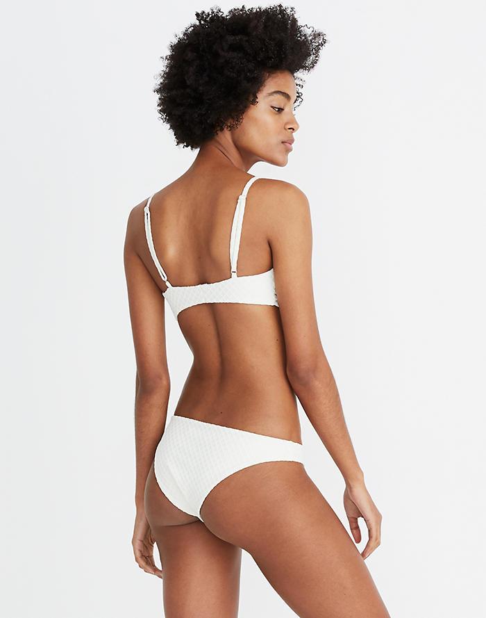 fcc8142348b901 Mara Hoffman® Kay Bikini Bottom