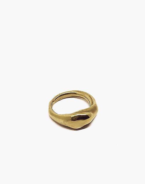 Slantt® Greta Ring by Madewell