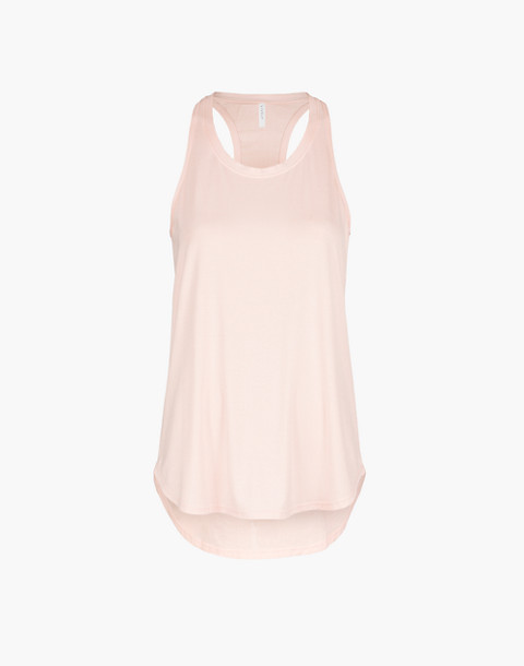 LIVELY™ All-Day Tank Top in pink image 3
