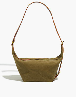 Madewell The Canvas Sling Bag