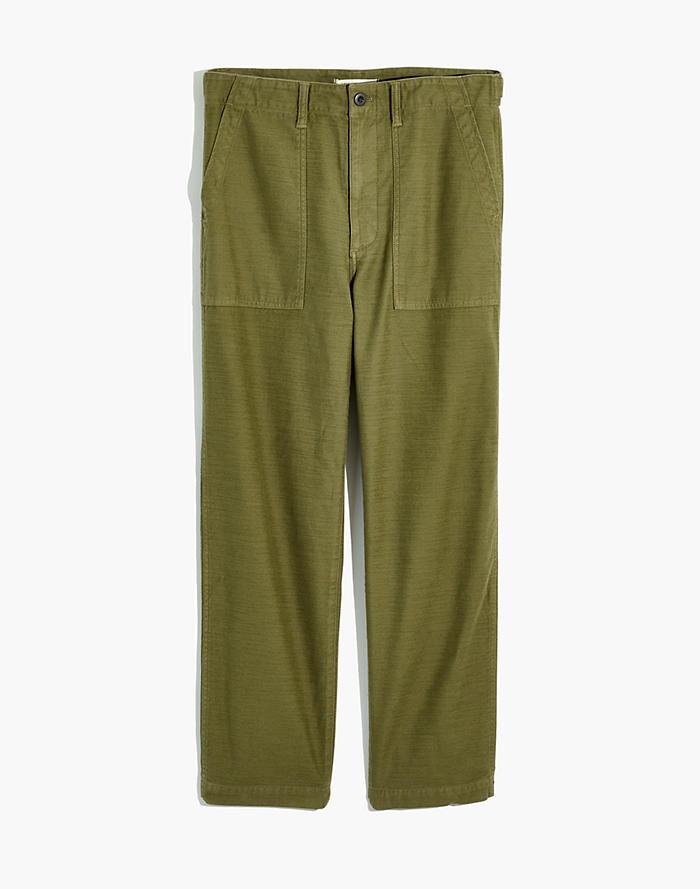 4f830b9b Women's Pants | Madewell