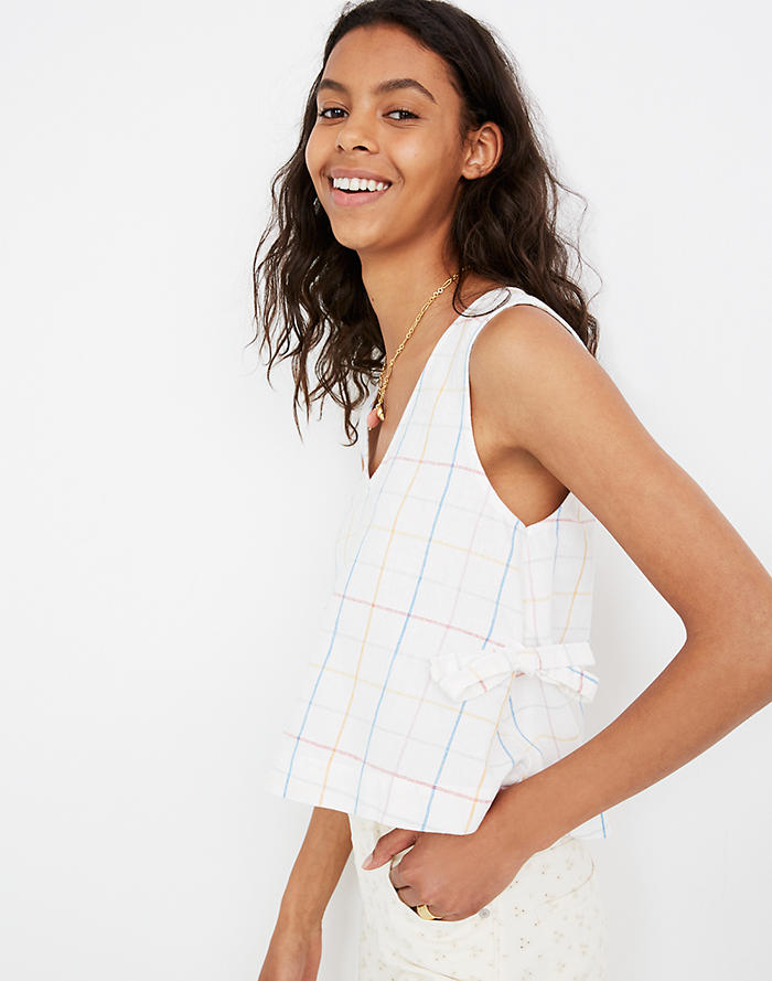 d77476885802 Women's Shirts & Tops : Tanks, Tees, Blouses & Chambray | Madewell