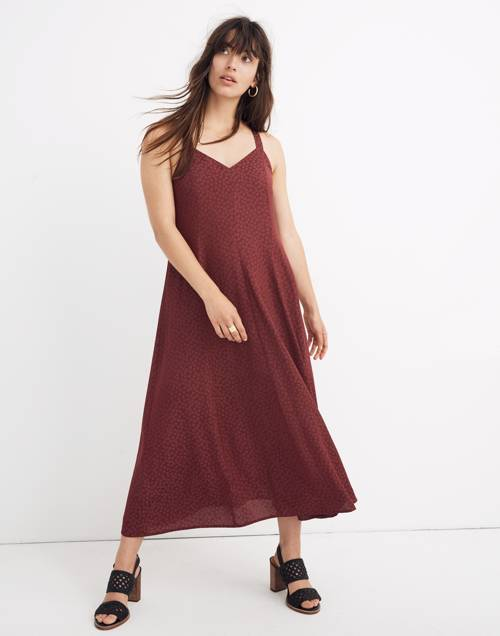 Cami Maxi Dress by Madewell