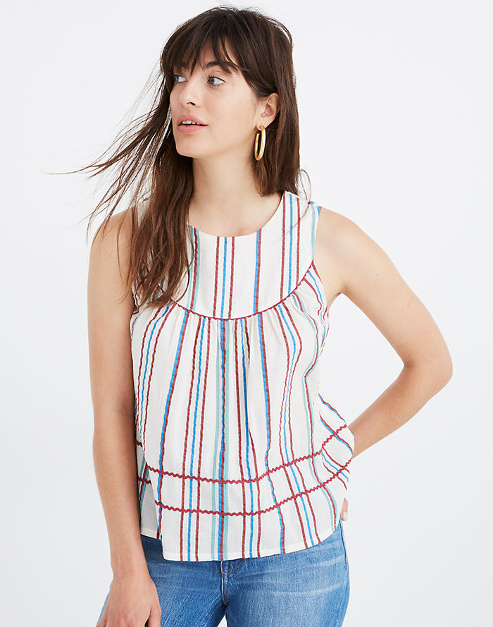 5695c1971e01c6 Women's Shirts & Tops : Tanks, Tees, Blouses & Chambray | Madewell
