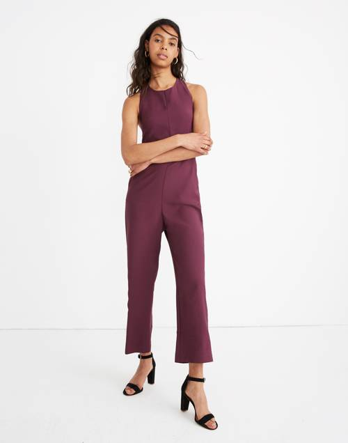 T Back Jumpsuit by Madewell