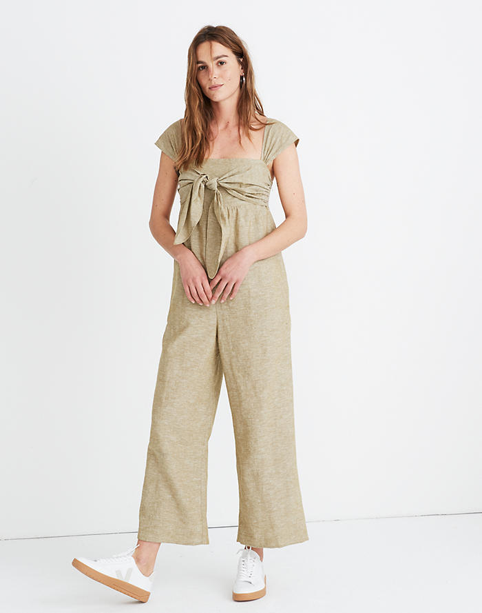 0c87325827b4 Women's Overalls & Jumpsuits | Madewell