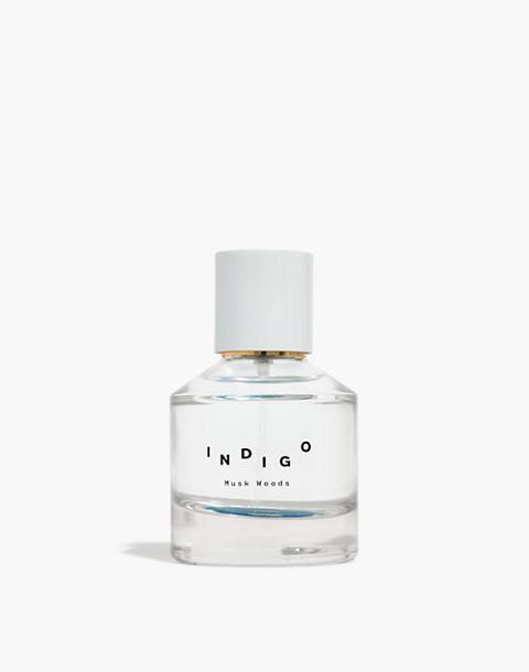 Madewell Indigo Fragrance in indigo image 1
