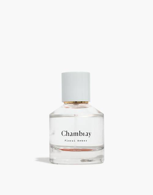 Madewell Chambray Fragrance by Madewell