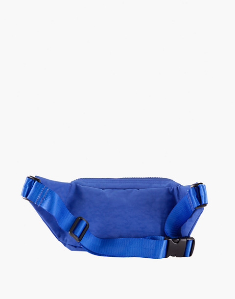 LOLA™ Mondo Chakra Bum Bag in blue image 4