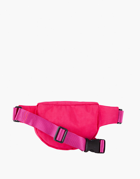 LOLA™ Mondo Moonbeam Bum Bag in pink image 4