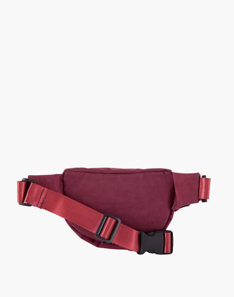 LOLA™ Mondo Moonbeam Bum Bag in dark red image 3