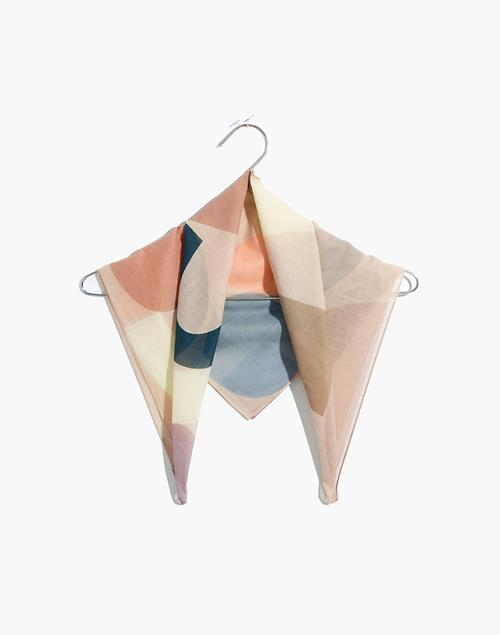 madewell-in-residence-x-kit-agar-bandana by madewell