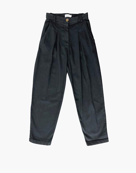 NICO NICO™ Jet Pleated Jeans in black image 1