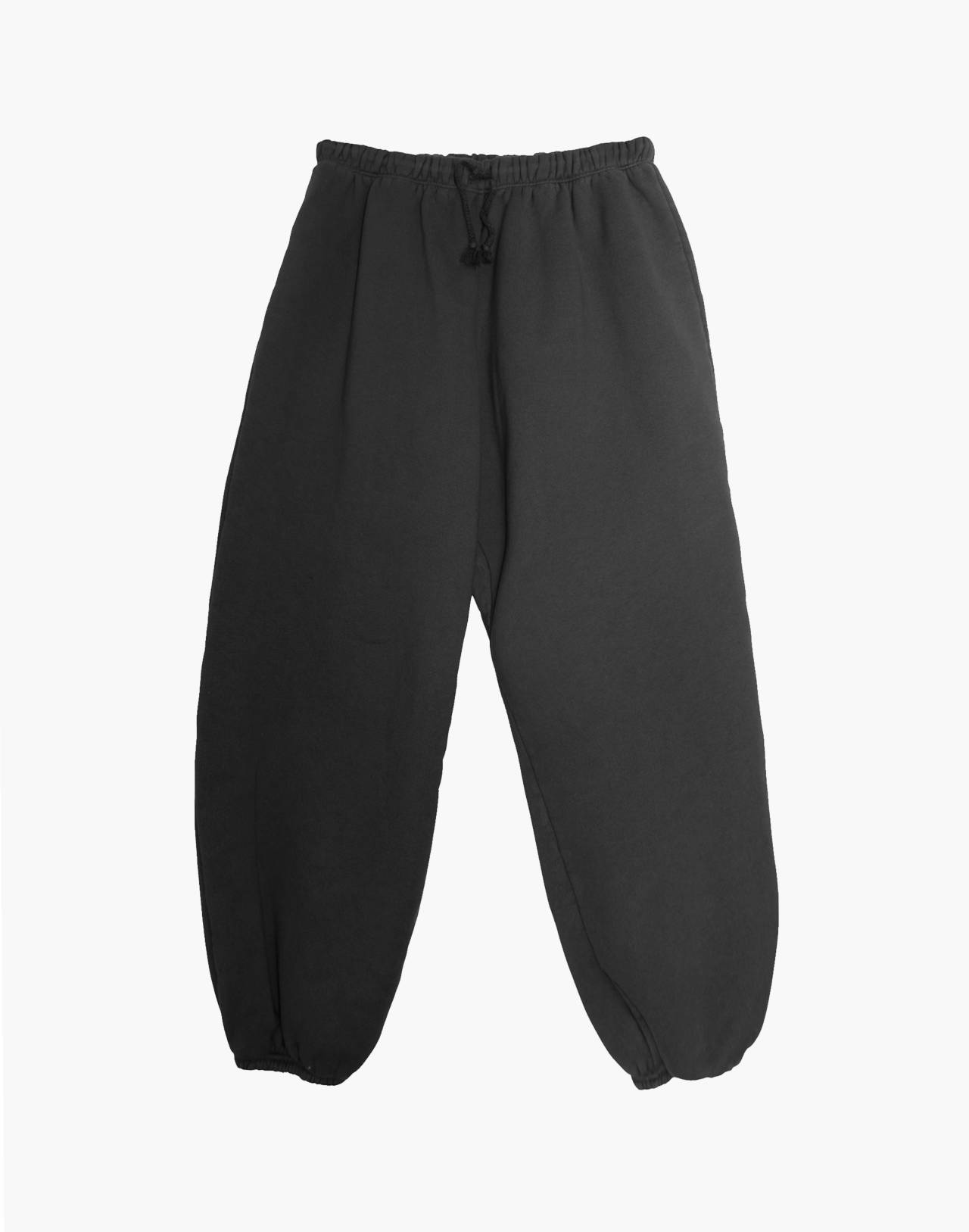 NICO NICO™ Simon Fleece Sweatpants in black image 1