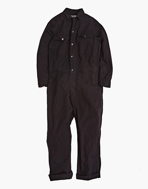 Westerlind Climbing Jumpsuit in black image 3