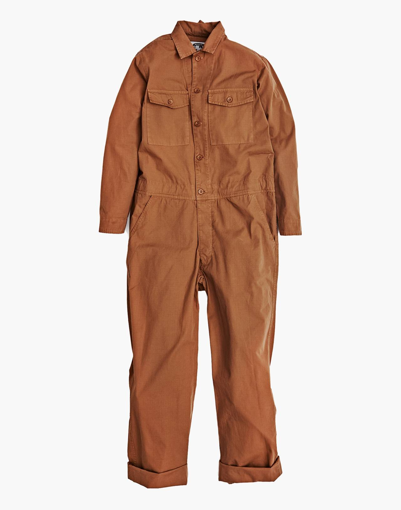 Westerlind Climbing Jumpsuit in brown image 2
