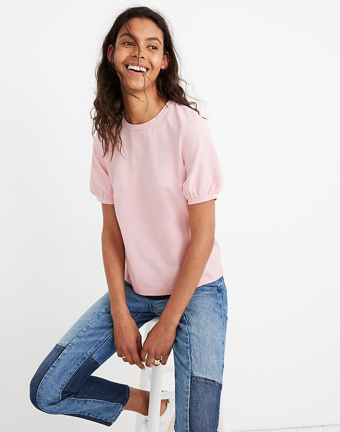 4b151345660936 Tees : Women's Tops + Tees | Madewell