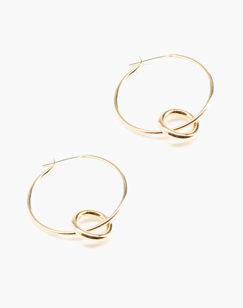 Tribe Alive™ Venn Circle Earrings by Madewell