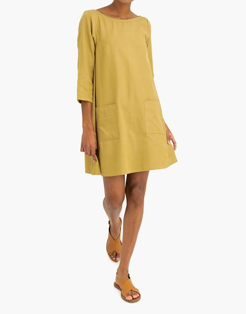 Tribe Alive™ Mod Mini Tunic Dress by Madewell