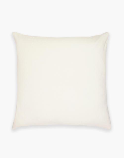 Anchal Organic Cotton Eclipse Dot Throw Pillow