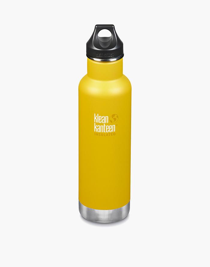 Madewell KLEAN KANTEEN 20-Ounce Classic Insulated Bottle