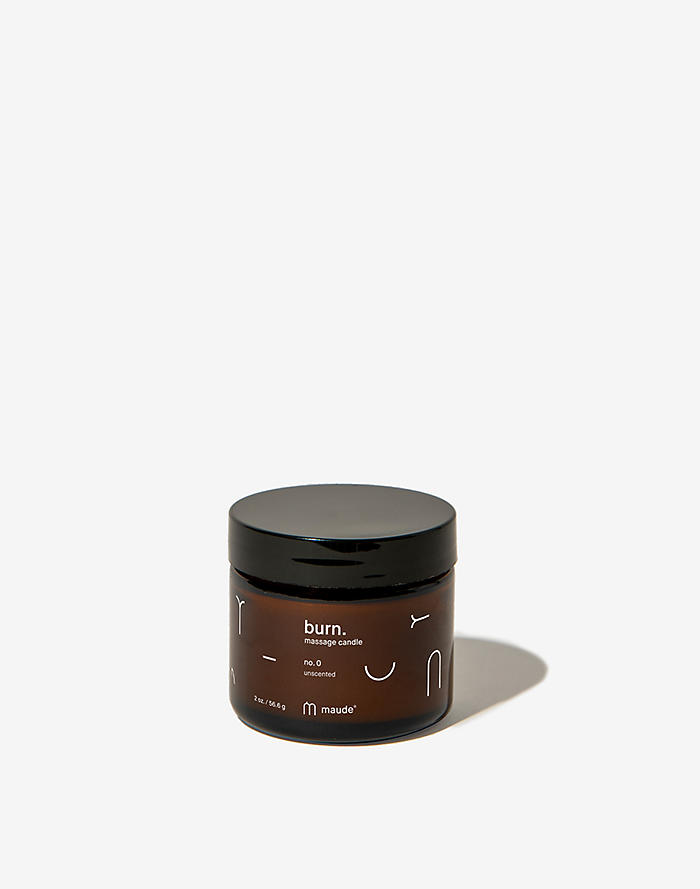 Madewell maude Two-Ounce Burn no. 0 Unscented Candle
