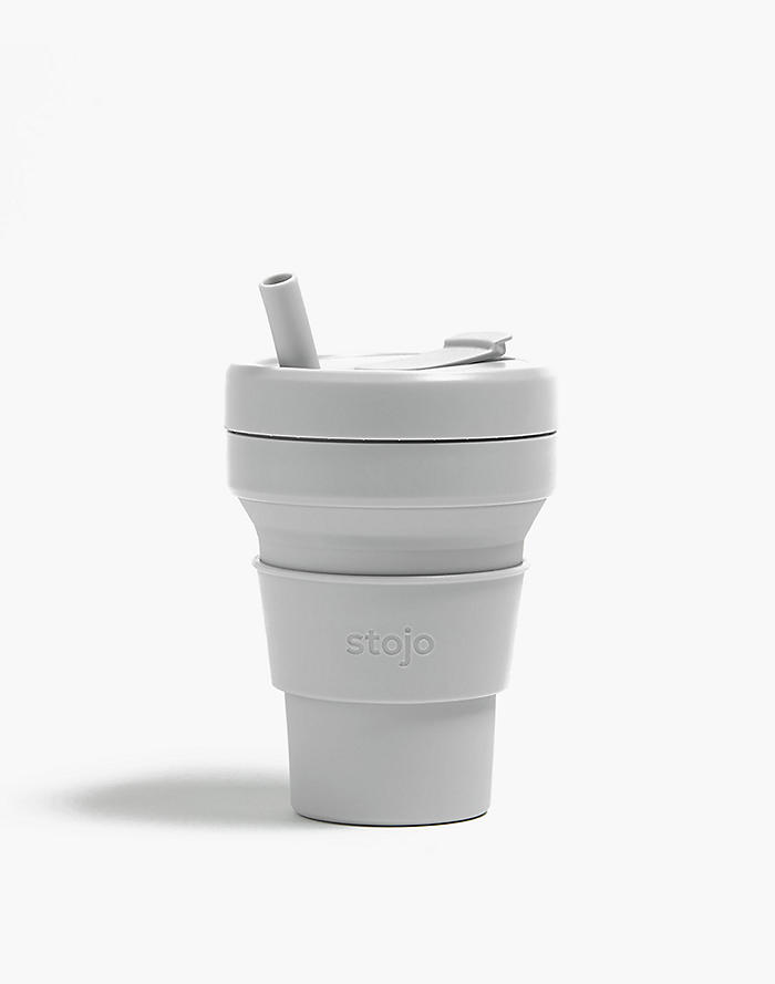 Madewell Stojo 24-Ounce Collapsible Cup