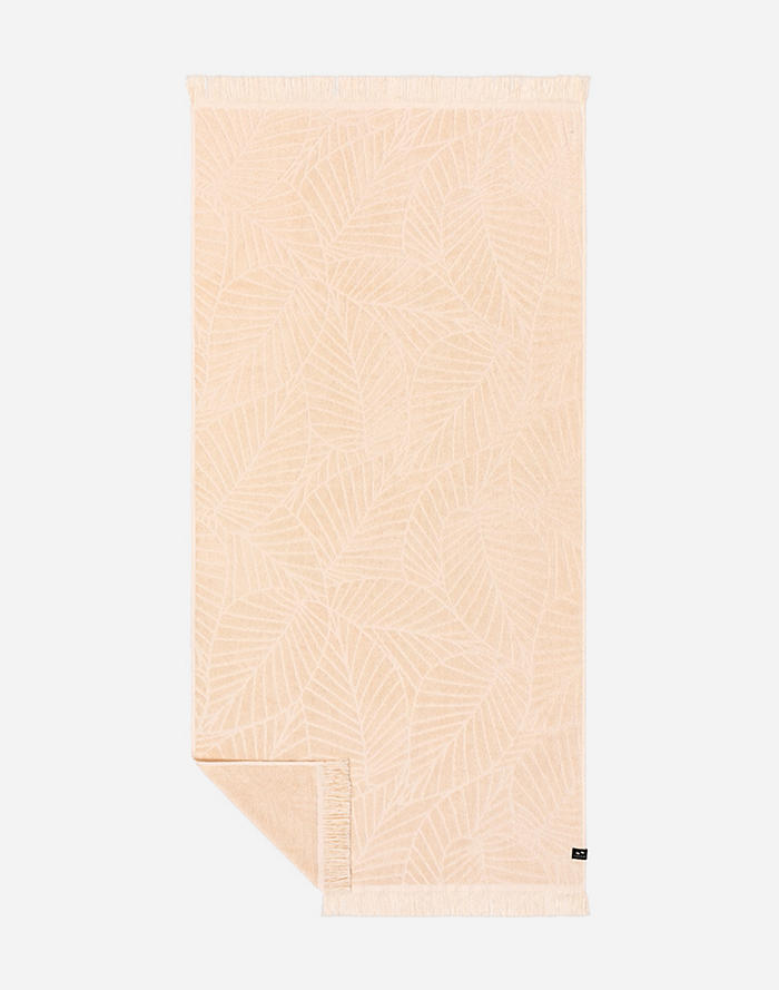 Madewell Slowtide Kalo Hand Towel