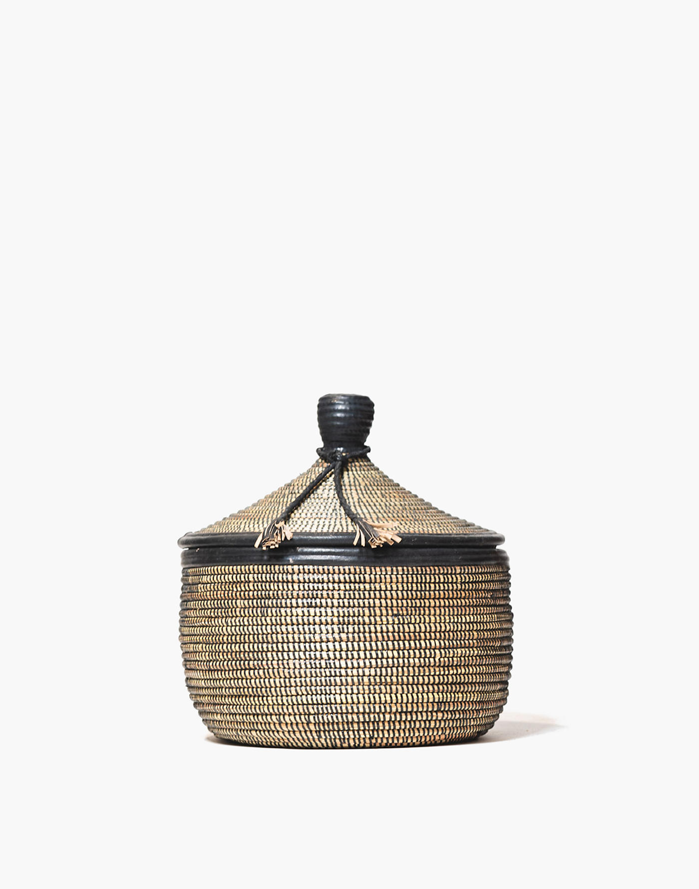 Madewell Tackussanu Senegal Marmite Luxe Basket