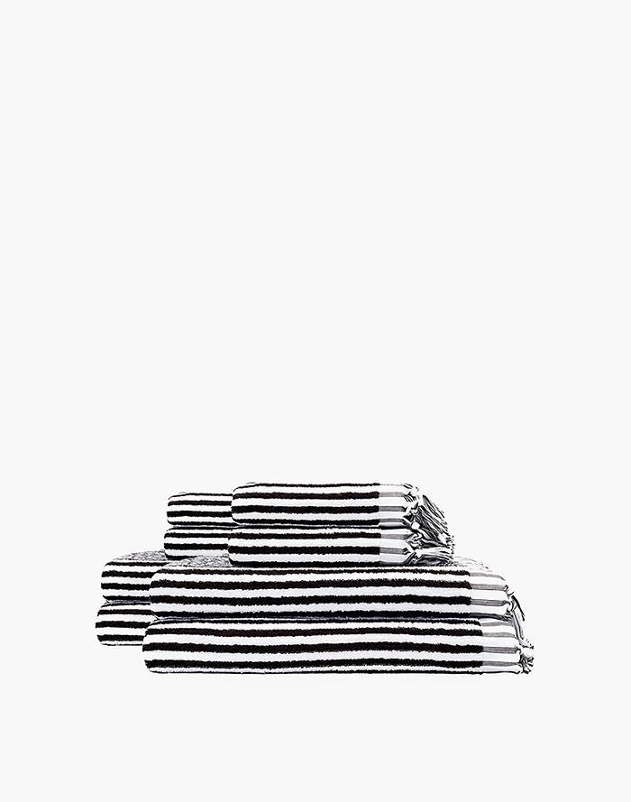 Madewell Slowtide Chateau 4-Piece Towel Bundle