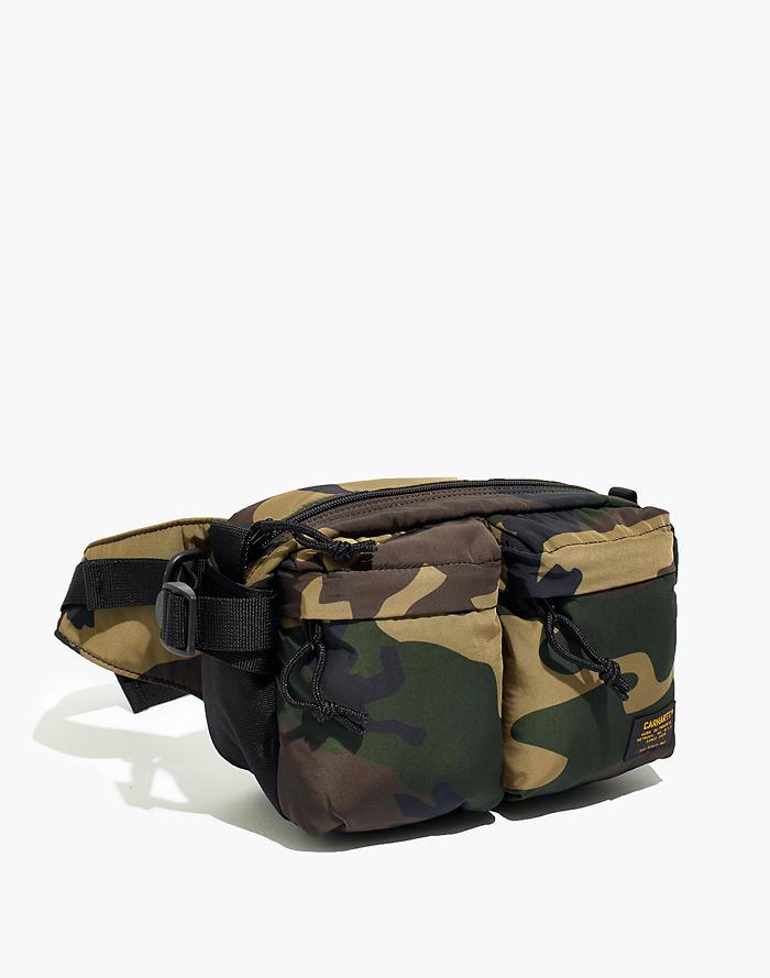 Madewell Carhartt Work in Progress Military Hip Bag