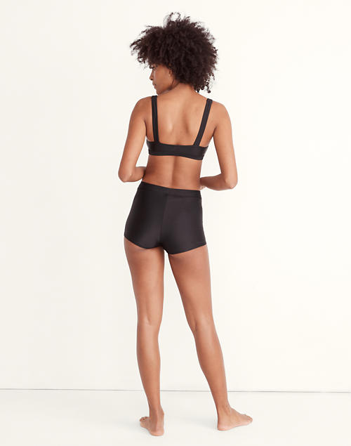STYLECASTER | Butt Lifting Swimsuits