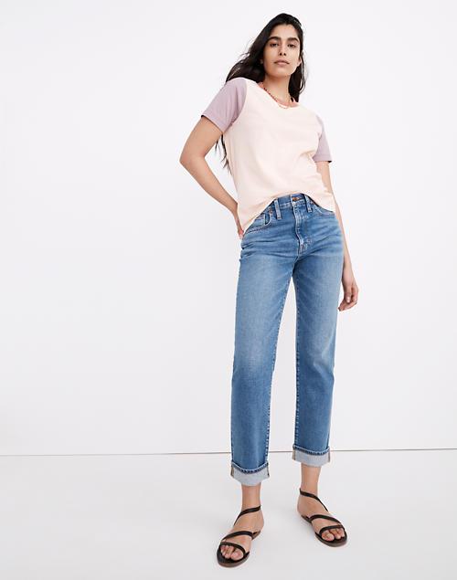 STYLECASTER | Best Jeans For Long Torso Short Legs