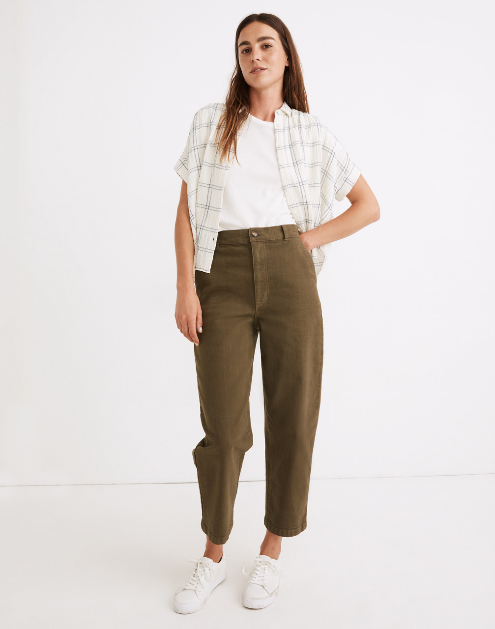 80s Fashion— What Women Wore in the 1980s Balloon Pants $98.00 AT vintagedancer.com