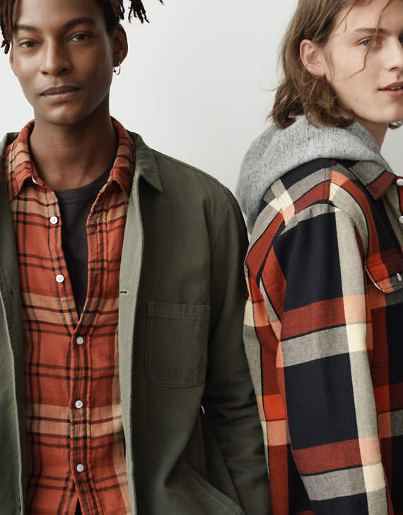 Madewell Men's New