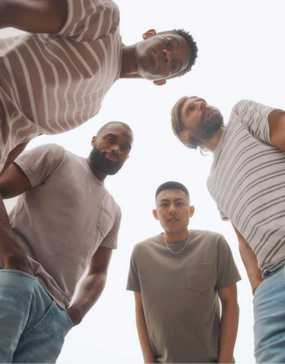 Madewell Men's New