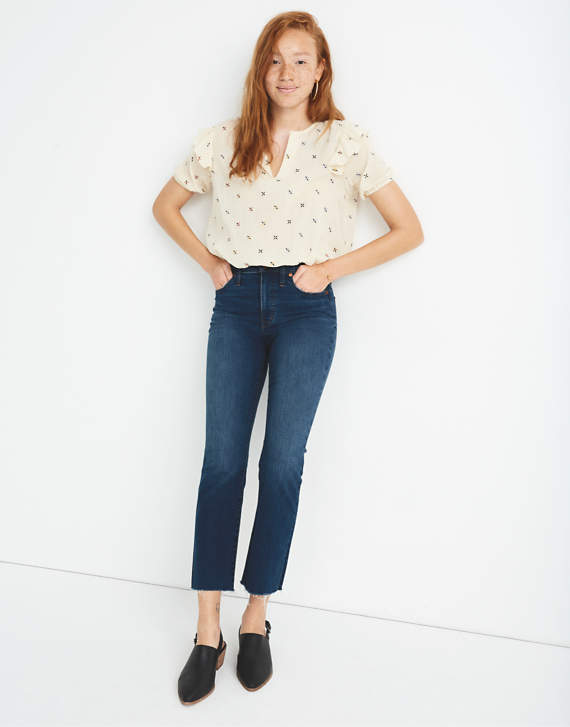 7ad5230fae Madewell | Women's clothing: great jeans, shoes, bags + more