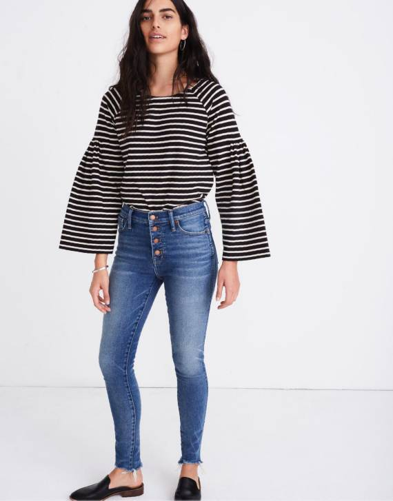 Madewell Women S Clothing Great Jeans Shoes Bags More