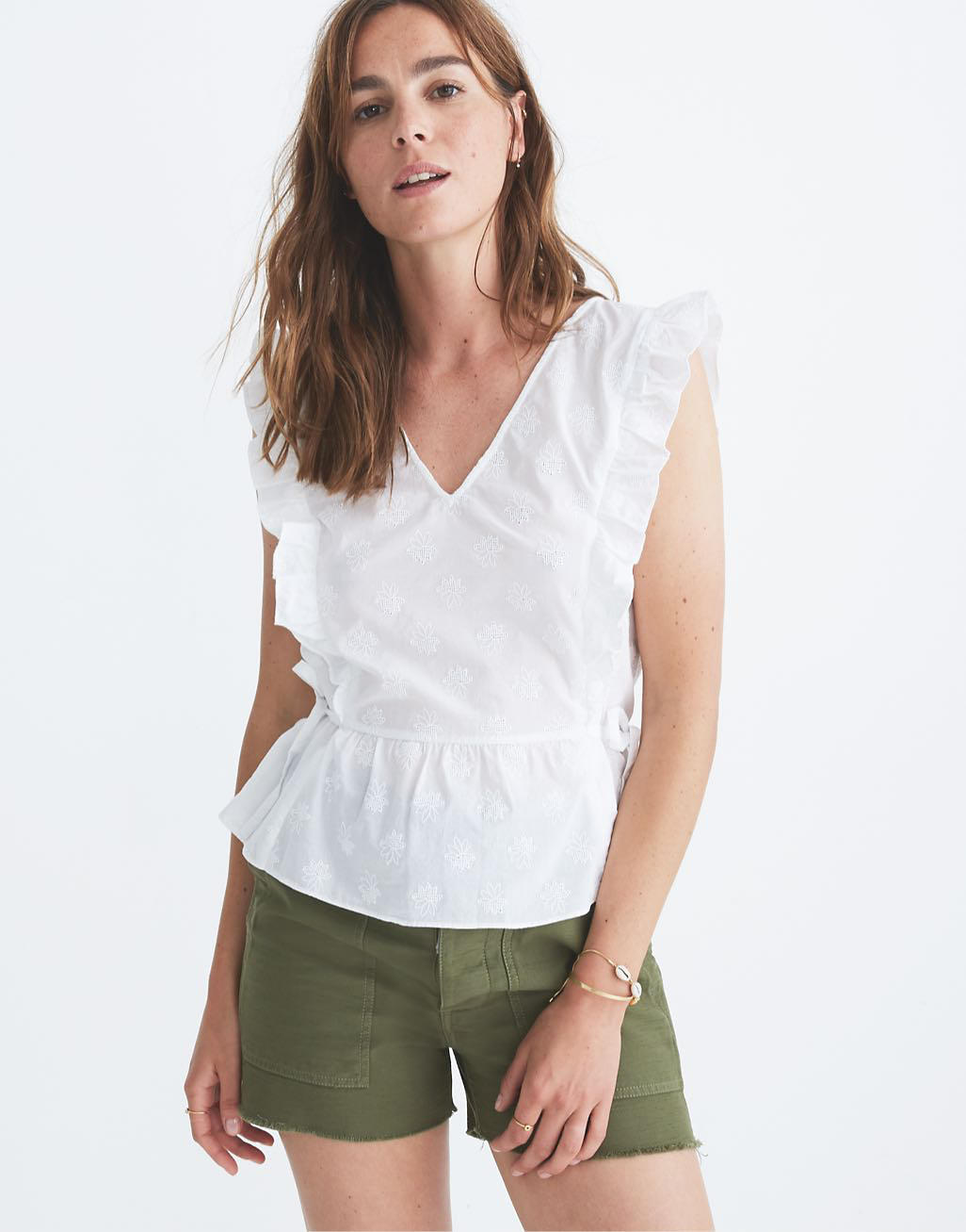 8e62edc48493 Madewell | Women's clothing: great jeans, shoes, bags + more