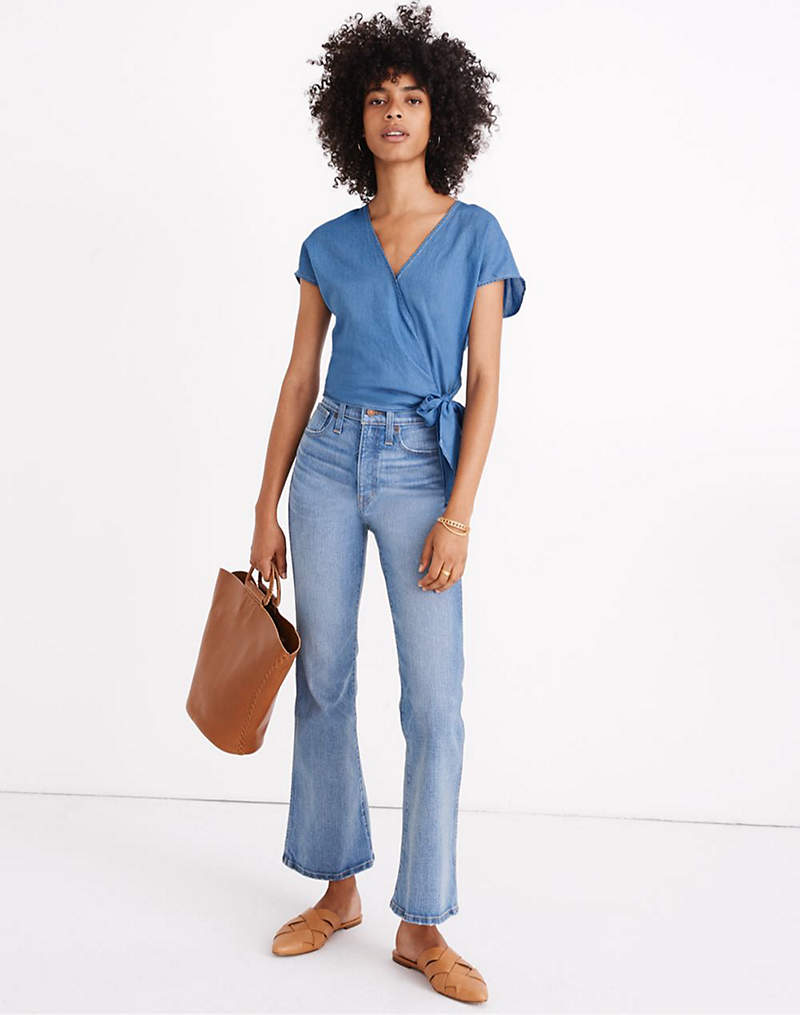 fc07396a25a Madewell | Women's clothing: great jeans, shoes, bags + more