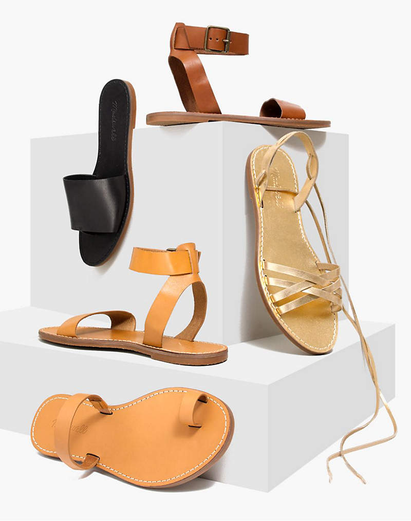 Shop Boardwalk Sandals